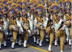 Market Trend and Demand - India National Day Parade Will Affect the Price of SiB6 powder